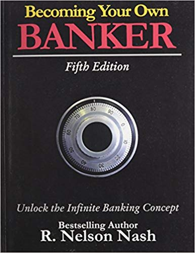 Becoming Your Own Banker (book image)
